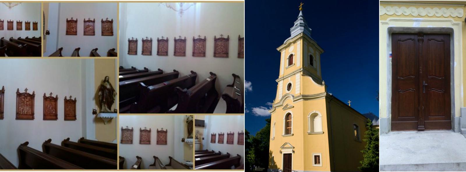 Balmazújvárosi Római Katolikus Egyházközség